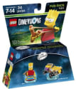 LEGO Dimensions Fun Packs for $4 + free shipping