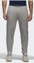 adidas Men's Essentials Linear Logo Pants for $20 + free shipping