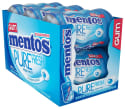 Mentos Gum 50-Piece Bottle 6-Pack for $10 + free shipping