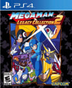 Mega Man:Legacy Collection 2 for PS4 or XB1 preorders for $14 + free shipping