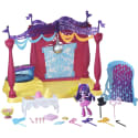 My Little Pony Equestria Canterlot Playset for $9 + pickup at Walmart