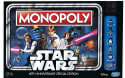Monopoly Star Wars Special Edition Game for $18 + free shipping w/ Prime