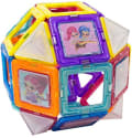 Magformers 42-Piece Shimmer and Shine Set for $22 + free shipping
