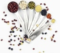 Sweetylife Measuring Spoons 7-Piece Set for $6 + free shipping w/ Prime