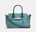 Coach Shoulder Bags at Spring: Up to 50% off + free shipping