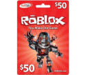 Roblox $50 Gift Card for $41