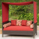 Better Homes and Gardens Outdoor Day Bed for $349 + free shipping