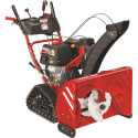Troy-Bilt Vortex Tracker 3-Stage Snow Blower for $1,530 + free shipping