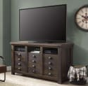 Better Homes and Gardens Farmhouse TV Cabinet for $199 + pickup at Walmart