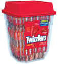 Twizzlers Twists 105-Count Canister for $6 + pickup at Walmart