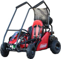 Coleman Off-Road 100cc Go-Kart for $599 + pickup at Walmart