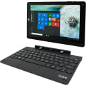 "iView 9"" 2-in-1 32GB Windows 10 Tablet for $88 + free shipping"
