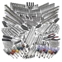 Craftsman 413pc Mechanic Set, $54 Sears GC for $400 + free shipping