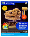 Discovery Dinosaur Skull Dig for $6 + pickup at Walmart