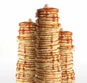 IHOP All-You-Can Eat-Pancakes for $4