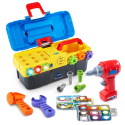 VTech Drill & Learn Toolbox for $15 + pickup at Walmart