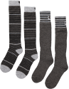 Lorpen Men's Merino Ski Socks 2-Pack for $14 + pickup at REI