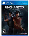 Uncharted: The Lost Legacy for PS4: preorders for $31 + free shipping