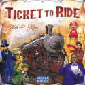 Ticket to Ride Board Game for $26 + free shipping