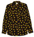 Jem Men's Pokemon Pikachu-Print Shirt for $12 + free s&h w/beauty item