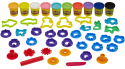 Play-Doh Stamp 'n Shape Toolkit for $11 + pickup at Walmart