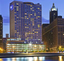 4-Star W Hotel Lakeshore in Chicago from $91 per night
