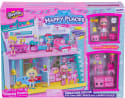 Shopkins Happy Places Sparkle Hill Happy Home for $15 + pickup at Walmart