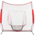 AmazonBasics Baseball Practice Net for $62 + free shipping