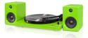 Victrola 50W Bluetooth Record Player for $41 + free shipping