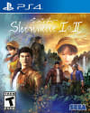 Shenmue I & II for PlayStation 4 for $20 + free shipping w/ Prime