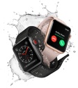 Apple Watch Series 3 Service from T-Mobile: 3-months free w/ purchase + free shipping