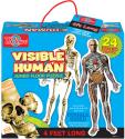 T.S. Shure Visible Human Jumbo Floor Puzzle for $10 + pickup at Walmart