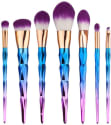 Angelabasics Makeup Brushes 7-Pack for $6 + free shipping w/ Prime