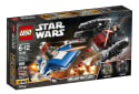 Lego Star Wars Microfighter Set for $16 + pickup at Walmart