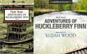 """""""Huckleberry Finn"""" Kindle eBook w/ Audio for $3"""