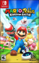 Mario + Rabbids Battle for Nintendo Switch for $40 + free shipping