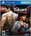 Yakuza 6: The Song of Life for PS4 preorders for $48 w/ Prime + free shipping