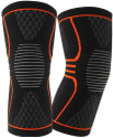 EveShine Knee Compression Sleeves for $8 + free shipping w/ Prime