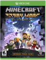 Used Minecraft: Story Mode for Xbox One for $9 + pickup at Walmart