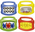 Hohner Kids' Mini 4-Piece Orchestra for $16 + free shipping w/Prime
