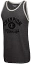 Champion Men's Ringer Tank Top for $4 + free shipping