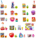 Shopkins Mini Pack Blind Box for $1 + pickup at Best Buy
