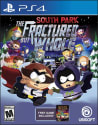 Used South Park: Fractured But Whole PS4/XB1 for $18 + free shipping