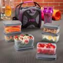 Jaxx FitPak Meal Prep Bag Bundle for $25 + $5 s&h