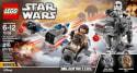 LEGO Star Wars Ski Speeder vs. Walker Set for $12 + pickup at Best Buy