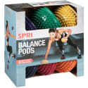 6 SPRI Balance Pods for $26 + pickup at Walmart