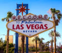 Frontier Airlines Fares to Las Vegas from $38 1-way