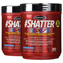 60 Servings of MuscleTech Shatter Pre-Workout for $20 + $6 s&h