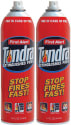 First Alert 14-oz. Fire Extinguisher 2-Pack for $21 + free shipping w/ Prime