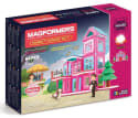 Magformers Sweet House 64-Piece Set for $47 + free shipping